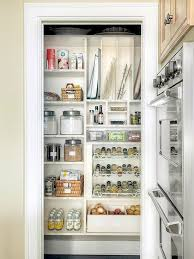 kitchen pantry storage ideas best 25 small kitchen pantry ideas on small pantry