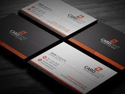 Simple Business Cards Templates Download Http Cardzest Com Simple Professional Corporate