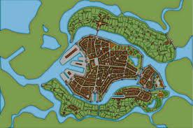 Random Map Generator Profantasy U0027s Map Making Journal Blog Archive Making A City Part 4