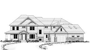 craftsman style house plans plan 38 253
