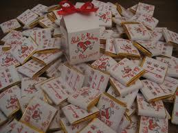 chocolat personnalisã mariage un thème une décoration bonbons chocolat et gourmandises