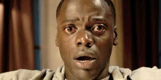 Black Guy Crying Meme - get out is the rare movie that perfectly blends horror and satire