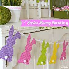 Simple Diy Easter Decorations by Spring Decor Archives The Happy Housie