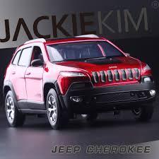 toy jeep cherokee 1 32 jeep cherokee suv alloy diecast car model toy sound u0026ligh t