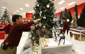 target looks to hire 100 000 for holiday season 40 more than