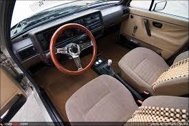 Golf Gti Mk2 Interior Best Of The Best Modified Mk2 U0027s