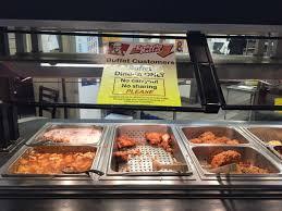 Kfc All You Can Eat Buffet by Kfc Kentucky Fried Chicken 1545 Richmond Rd Williamsburg Va