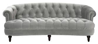 Chesterfield Sofa Linen by Astoria Grand Ballinger Chesterfield Sofa U0026 Reviews Wayfair