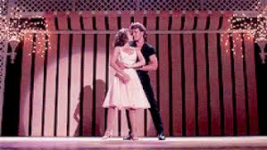 Dirty Dancing Meme - dirty dancing gif find share on giphy