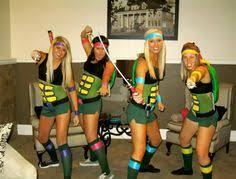 Teenage Mutant Ninja Turtles Halloween Costume Teenage Mutant Ninja Turtles Diy Halloween Group Costume