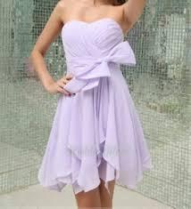 light purple bridesmaid dresses short lavender short bridesmaid dress light purple knee length chiffon