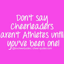 42 best favorite cheerleading quotes images on cheer