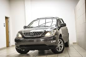 lexus vehicle stability control 2009 lexus rx 350 stock 077352 for sale near sandy springs ga