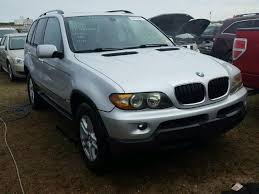 06 bmw x5 for sale salvage certificate 2006 bmw x5 4dr spor 3 0l 6 for sale in fresno