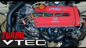 bisimoto wagovan vtec turbo street honda civic youtube
