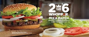bk halloween whopper burger king