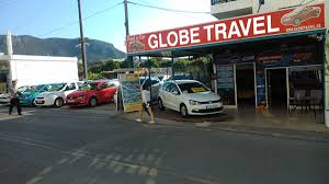 rent a car peugeot globe travel rent a car hersonissos crete car rental stalis malia