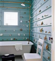 seaside bathroom ideas best seaside bathroom ideas on beachemed rooms remodel blue