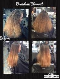 coke blowout hairstyle before and after volumizing brazilian blowout yelp hair styles