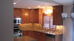 split level kitchen remodel youtube tri level kitchen remodel with
