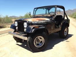 jeep convertible black 1974 jeep renegade u2013 the jeep farm