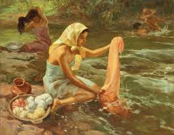 99 best fernando amorsolo 1892 1972 filipino images on pinterest