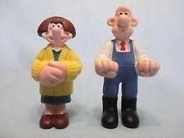 wallace gromit ebay