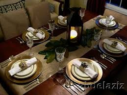 Modern Dining Table Setting Ideas Dining Room Table Settings 27 Modern Dining Table Setting Ideas