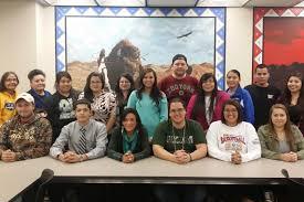 department of native american studies native american studies