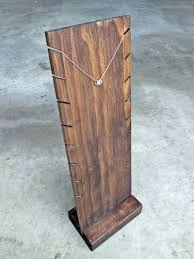 jewelry necklace holder stand images Teds woodworking 16 000 woodworking plans projects with jpg