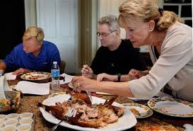thanksgiving taste test turkey four ways