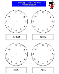 free worksheets telling time worksheets quarter to half past
