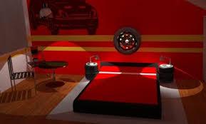 deco chambre voiture design deco chambre voiture 23 etienne deco chambre