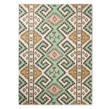 Threshold Indoor Outdoor Rug Bedroom Area Rug Mohave 5 X7 Threshold Decorate