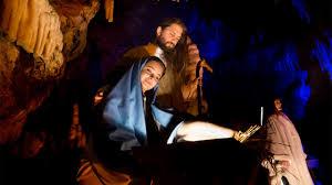 nativity pictures living nativity in postojna cave postojna cave