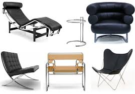 Eileen Gray Armchair Global Inspirations Design Step Back Into The World Of Early 20th