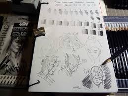 royal langnickel sketching pencils set review lung sketching scrolls