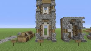 minecraft crazy house ideas