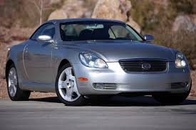 lexus cars for sale on ebay 2002 lexus sc sc430 fully loaded mint condition ebay