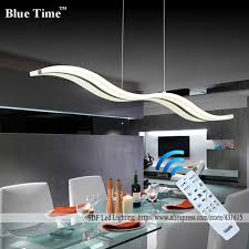 Wow Lights Aliexpress Com Buy Wow New Dimmable Modern Led Chandeliers For