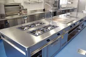 piano de cuisine professionnel piano cuisine professionnel occasion avec piano de cuisine
