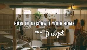 Where To Buy Inexpensive Home Decor Cheap Home Decor Tips Smart Home Decor On A Small Budget