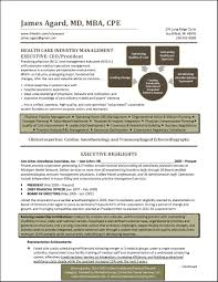 Best Resume Format Executive by Excellent Resume Samples Template