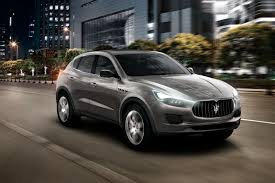 maserati price 2016 2017 maserati levante to debut next year dubai abu dhabi uae