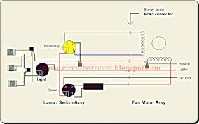 top 3 types of ceiling fan circuit diagram all about wiring diagram
