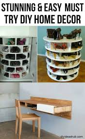 and easy must try diy home decor