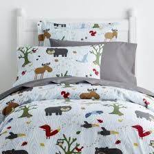 Forest Bedding Sets Woodland Sheets Bedding Set The Company Store