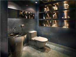 zen bathroom lighting traditional powder room designs