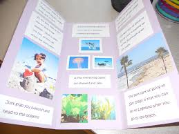 Texas travel brochures images Biome travel brochure as an assessment have the students create jpg