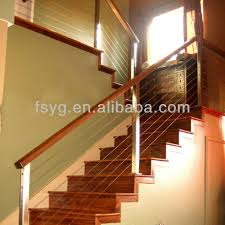 Wooden Stair Banisters Wooden Stair Railing Wooden Stair Railing Suppliers And
